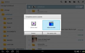 Convertitore Video Android immagine 2 Thumbnail