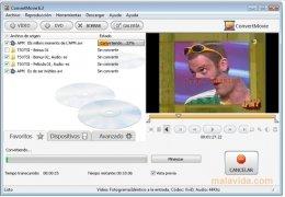 ConvertMovie imagen 3 Thumbnail