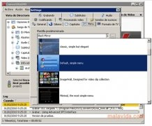 ConvertXtoDVD imagen 2 Thumbnail