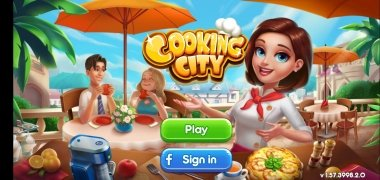 Cooking City imagen 2 Thumbnail