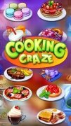 Cooking Craze immagine 3 Thumbnail