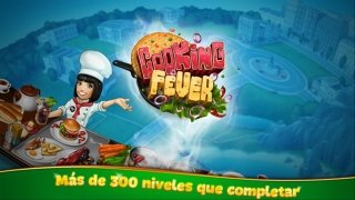 Cooking Fever imagen 5 Thumbnail