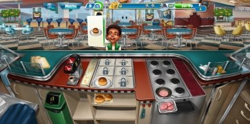 Cooking Fever image 1 Thumbnail