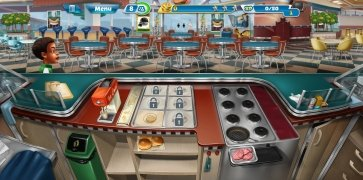 Cooking Fever image 2 Thumbnail