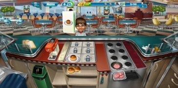 Cooking Fever imagem 3 Thumbnail