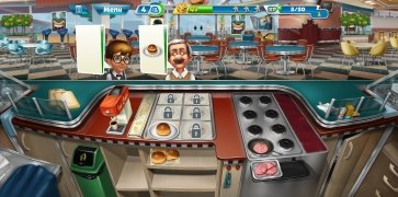 Cooking Fever image 4 Thumbnail