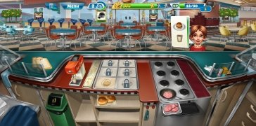 Cooking Fever image 5 Thumbnail