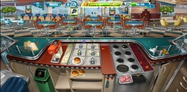 Cooking Fever image 6 Thumbnail