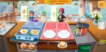 Cooking Frenzy image 1 Thumbnail