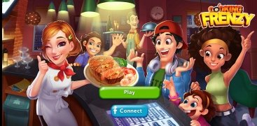 Cooking Frenzy image 2 Thumbnail