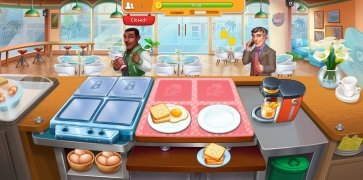 Cooking Frenzy image 5 Thumbnail