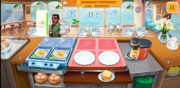 Cooking Frenzy image 7 Thumbnail