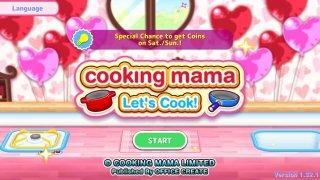 Cooking Mama imagen 1 Thumbnail