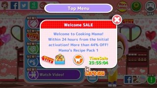 Cooking Mama imagen 2 Thumbnail