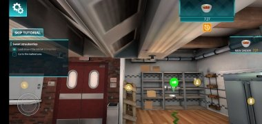 Cooking Simulator Mobile image 2 Thumbnail