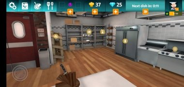 Cooking Simulator Mobile image 6 Thumbnail