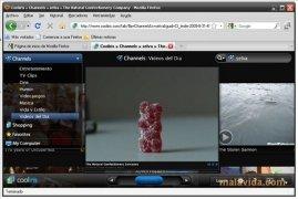 Cooliris Firefox imagem 4 Thumbnail