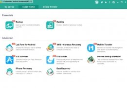 Coolmuster Android Assistant Изображение 5 Thumbnail