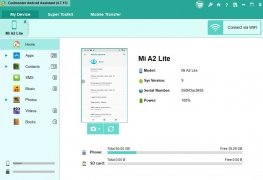 Coolmuster Android Assistant Изображение 8 Thumbnail
