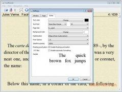 CoolReader imagem 2 Thumbnail