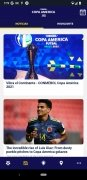 Copa America 2015 imagem 3 Thumbnail