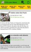 Coppa del Mondo 2014 Brasile immagine 8 Thumbnail