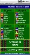 2014 Basket Coppa del Mondo image 1 Thumbnail