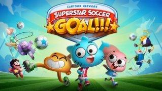 Copa Toon: ¡Goleadores! imagen 1 Thumbnail