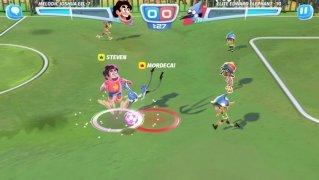 Copa Toon: ¡Goleadores! imagen 2 Thumbnail