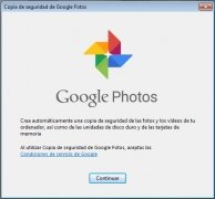 Copia de seguridad de Google Fotos imagen 1 Thumbnail