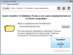 CopyTrans TuneSwift imagen 4 Thumbnail