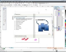 Corel DESIGNER image 3 Thumbnail