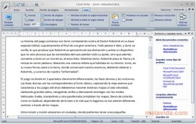 Corel Home Office imagen 4 Thumbnail