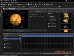 Corel MotionStudio 3D immagine 1 Thumbnail