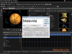 Corel MotionStudio 3D image 2 Thumbnail
