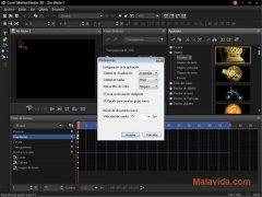 Corel MotionStudio 3D immagine 4 Thumbnail