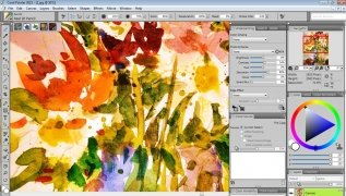 Corel Painter bild 1 Thumbnail