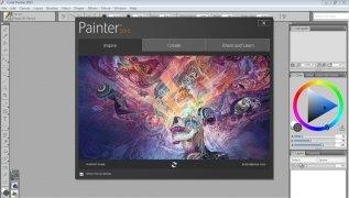Corel Painter 画像 2 Thumbnail