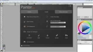 Corel Painter imagen 3 Thumbnail