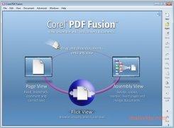 Corel PDF Fusion image 1 Thumbnail