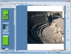 Corel PDF Fusion imagen 3 Thumbnail