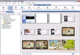 Corel Photo Album imagem 2 Thumbnail