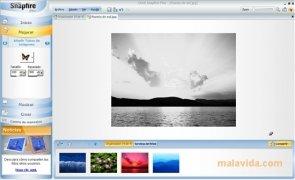 Corel Snapfire Plus imagen 3 Thumbnail