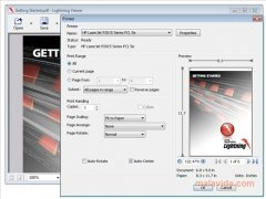 Corel WordPerfect Lightning imagem 4 Thumbnail
