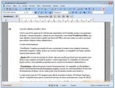 Corel WordPerfect Office imagem 2 Thumbnail