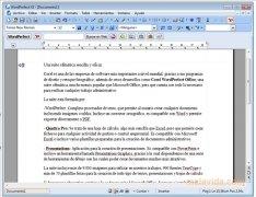 Corel WordPerfect Office immagine 2 Thumbnail