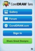 CorelDRAW Fans imagem 1 Thumbnail