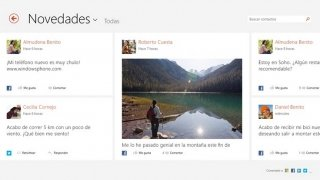 Courrier, Calendrier et Contacts image 9 Thumbnail
