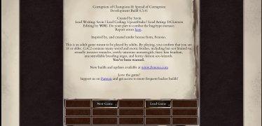 Corruption of Champions II imagem 4 Thumbnail