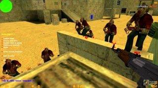 Counter Strike 1.6 Z-Bot imagen 2 Thumbnail